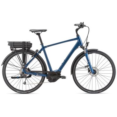 Giant Entour E+ 1 Disc Electric Hybrid Bike 2019