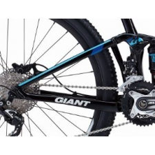 Giant 2015 Anthem 27.5 replacement chainstay, 90R15G90...