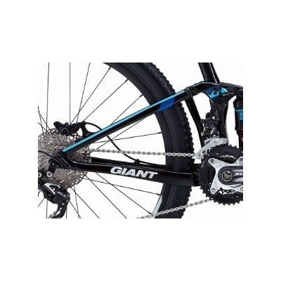 Giant 2015 Anthem 27.5 replacement chainstay, 90R15G90427A9