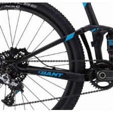 Giant 2016 Anthem 27.5 replacement chainstay, 90R15G90...