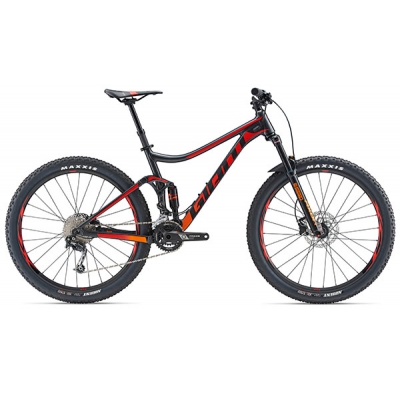 Giant 2019 Stance 2 replacement chainstay, 90R19G90538A1