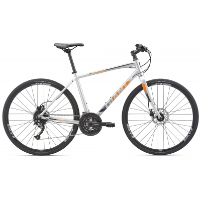 Giant Escape 1 Disc Hybrid Bike 2019