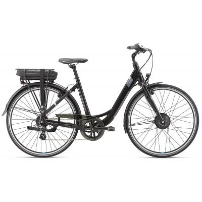 Giant Ease-E+ 2 Electric Hybrid Bike 2019