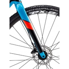 Giant 2017 TCX SLR 1 Front Fork, 91217G90001A1