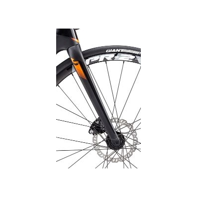 Giant Defy Advanced 1 (2017) Front Fork, 91217G90046A9