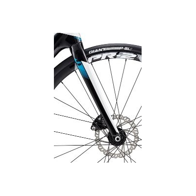 Giant Defy Advanced Front Fork, 12mm Thru Axle MY2017+, 91217G90051A9