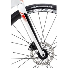 Giant Defy Advanced Front Fork, 12mm Thru Axle MY2017+...