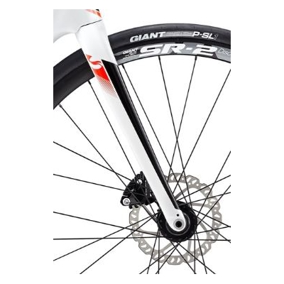 Giant Defy Advanced Front Fork, 12mm Thru Axle MY2017+, 91217G90069A3