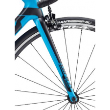 Giant TCR Advanced 2 (2017) Front Fork, 91217G90149A0