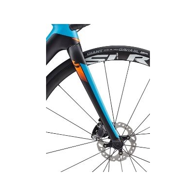 Giant Defy Advanced Pro 1 (2017) Front Fork, 91217G90217A8