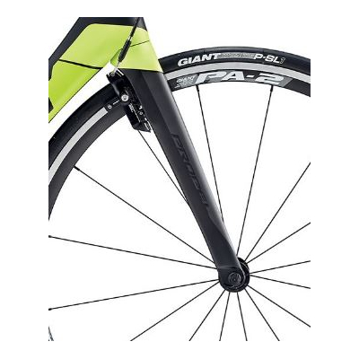 Giant Propel Advanced 2 (2017) Front Fork, 91217G90281B1