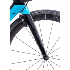 Giant Propel Advance SL (2017) Front Fork, 91217G90306...