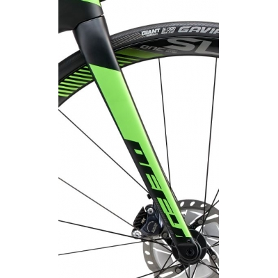 Giant 2018 Defy Advanced Pro 1 Front Fork, 91218G90170A7