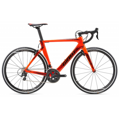 Giant Propel Advanced 2 (2018) Front Fork, 91218G90394A1