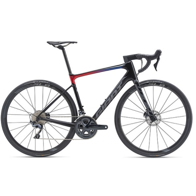 Giant Defy Advanced Pro 1 (2019) Front Fork, 91219G90183A2