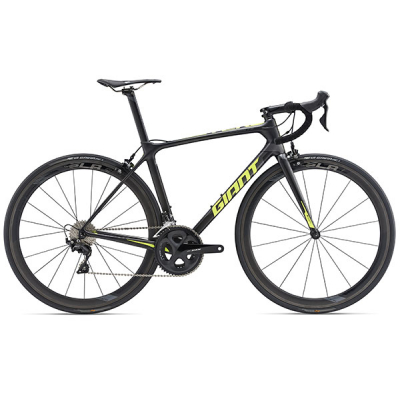 Giant 2019 TCR Advanced Pro 2 Front Fork, 91219G90632A5