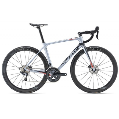 Giant TCR Advanced Pro 1 (2019) Front Fork, 91219G90655A1