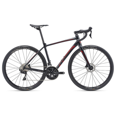 Giant Avail Advanced SL Front Fork, 91219GK0112A0PE