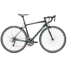 Giant Contend 2 Road Bike, Metallic Black 2019