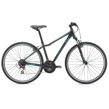 Liv/Giant Rove 3 Women's All Terrain Hybrid Bike 2019