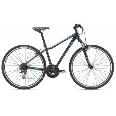 Liv Rove 3 Women's All Terrain Hybrid Bike 2019