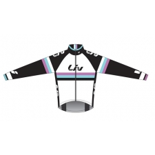 Liv Race Day Womens Wind Jacket