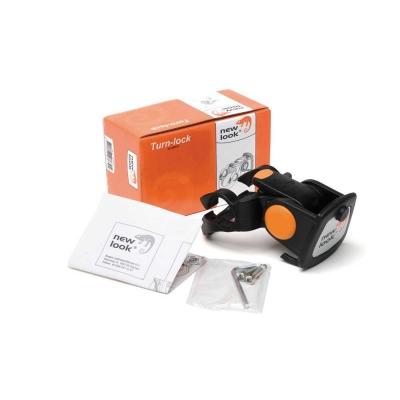 New Looxs OTL Turn Lock Bracket, 25mm Handlebar