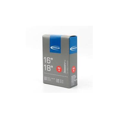 Schwalbe Inner Tube 16 X 1.1-1.4, 18 x 1.1-1.35, Presta Valve 40mm (SV4)