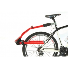 Raleigh Peruzzo Trail Angel - Cycle Towing Bar