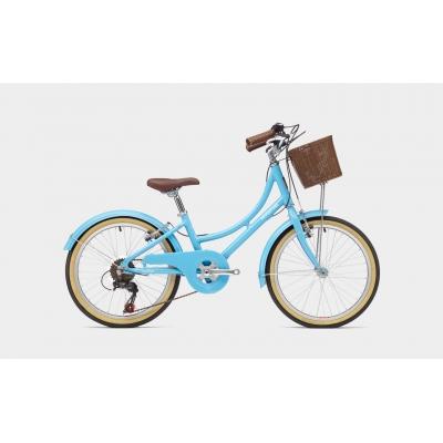 498cb75019ba Adventure Bluebell 20 inch Girls Bike 2018   reveloutdoors.co.uk