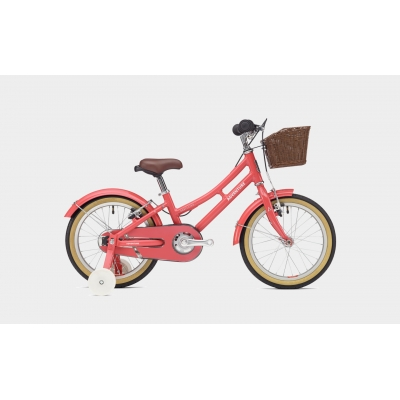 Adventure Babyccino 16 inch Girls Bike 2018