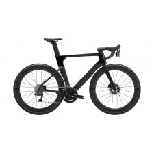 Cannondale SystemSix HiMod Dura Ace Di2 Disc Aero Carb...