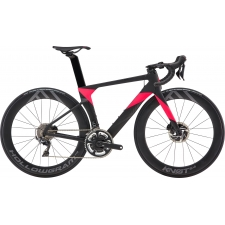 Cannondale SystemSix Dura-Ace Aero Carbon Women's Road...