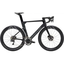 Cannondale SystemSix HiMod Dura Ace Di2 Carbon Road Bi...