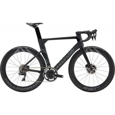 Cannondale SystemSix HiMod Dura Ace Di2 Carbon Road Bike 2019