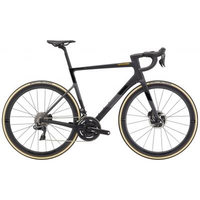 Cannondale SuperSix EVO HiMod Dura Ace Di2 Disc Carbon Road Bike 2020