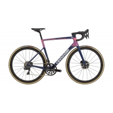 Cannondale SuperSix EVO Hi-MOD Disc Dura-Ace Di2 Road ...