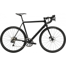 Cannondale SuperSix EVO HiMod Disc Ultegra Di2 Carbon ...