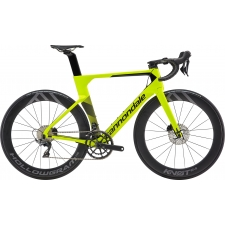 Cannondale SystemSix Dura-Ace Carbon Road Bike (Volt /...