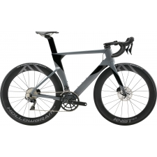 Cannondale SystemSix Dura-Ace Carbon Road Bike (Stealt...