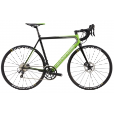 Cannondale SuperSix Evo Hi-Mod Disc Ultegra Carbon Roa...