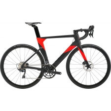 Cannondale SystemSix Ultegra Carbon Road Bike 2019