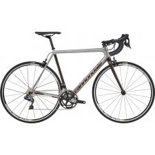 Cannondale SuperSix EVO Ultegra Di2 Carbon Road Bike 2...