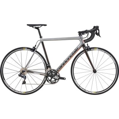 Cannondale SuperSix EVO Ultegra Di2 Carbon Road Bike 2019
