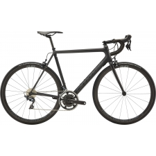 Cannondale SuperSix EVO Ultegra Race Carbon Road Bike ...