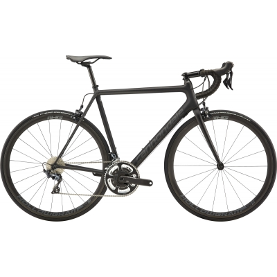 Cannondale SuperSix EVO Ultegra Race Carbon Road Bike 2019