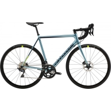 Cannondale SuperSix EVO Ultegra Disc Carbon Road Bike ...