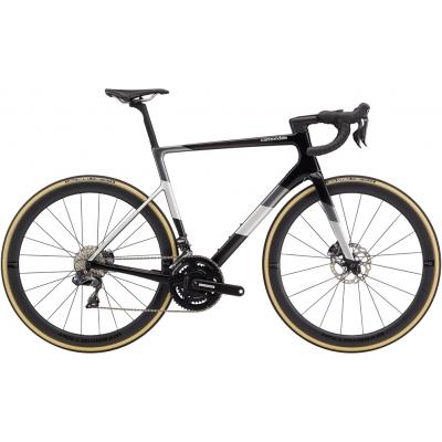 Cannondale SuperSix EVO HiMod Ultegra Di2 Disc Carbon Road Bike 2020