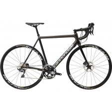 Cannondale SuperSix EVO Disc Ultegra Carbon Road Bike ...
