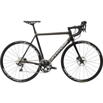 Cannondale SuperSix EVO Disc Ultegra Carbon Road Bike 2019